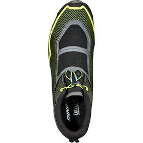 Dynafit Speed MTN Schoenen Heren, black/fluo yellow